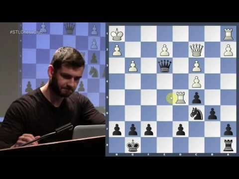 Push through Static Positions | Mastering the Middlegame - GM Cristian Chirila
