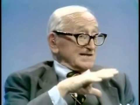 Friedrich Hayek on Government Spending and John Maynard Keynes