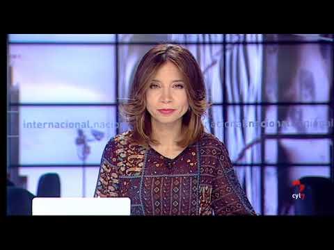 CyLTV Noticias 20.30h (16/11/2017)