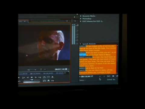 Edit Pro Video With Adobe Premiere Pro CS5