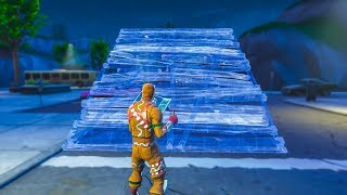 3 minutes and 29 seconds of new useful tips and trick in Fortnite....