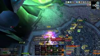 Guild Cuties Only Icecrown Citadel Live 25 Hard Mode Professor Putricide Warrior Perspective pt. 1