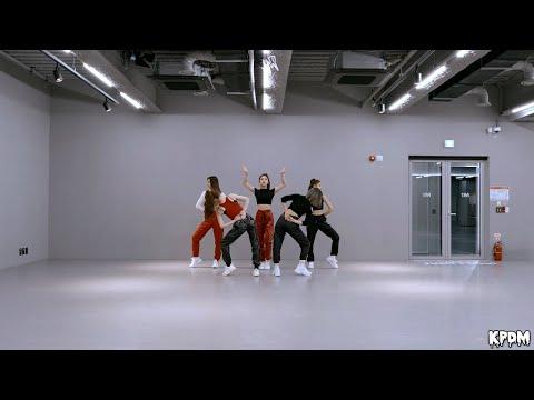 開始Youtube練舞:WannaBe-ITZY | 鏡像影片