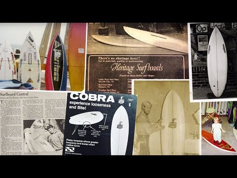 The Story Of Dan Heritage And New Jersey's Most Iconic Surf Shop | SURFER