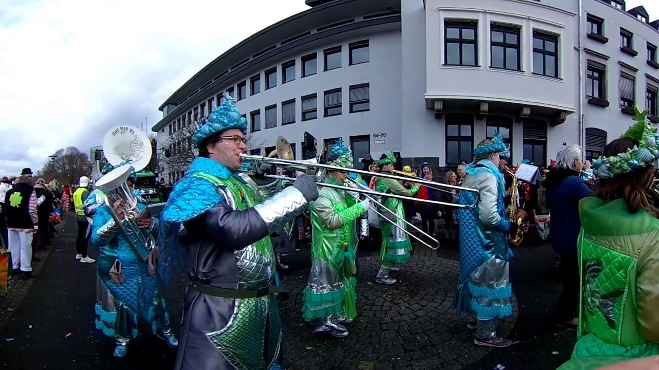 Karneval Porz