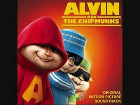 chipmunk - Somewhere i belong - Linkin park