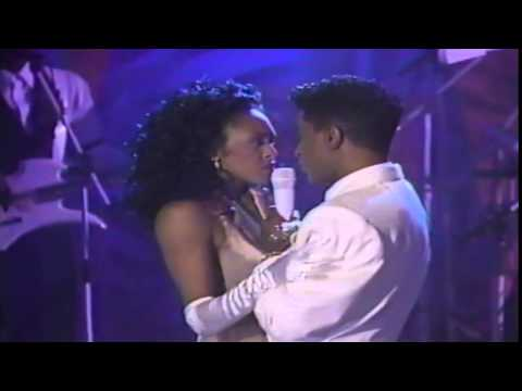 Babyface on Arsenio Whip Appeal