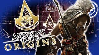 Assassin's Creed Origins - TFS Plays
