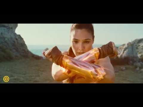 Wonder Woman - Filmklip #1 (12)