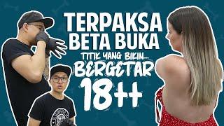 Download BUKA BUKAAN UNTUK TATO YANG MAKSIMAL || TATO SAMPING PAYUD.....