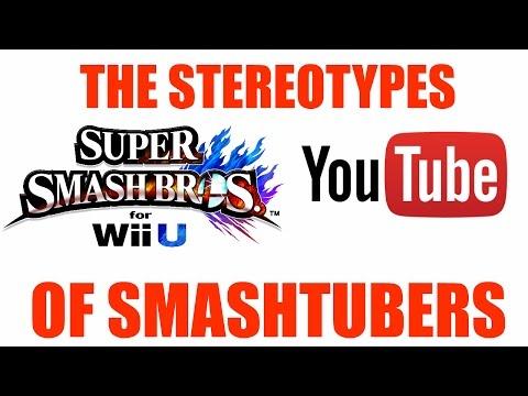 The Stereotypes of Smashtubers