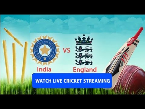 India Vs England : Live Cricket Score Streaming - 1st T20