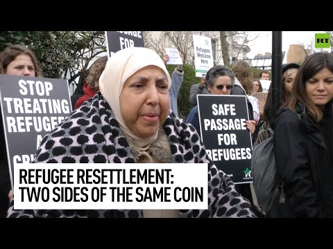 Refugee Resettlement: Two Sides Of The Same Coin