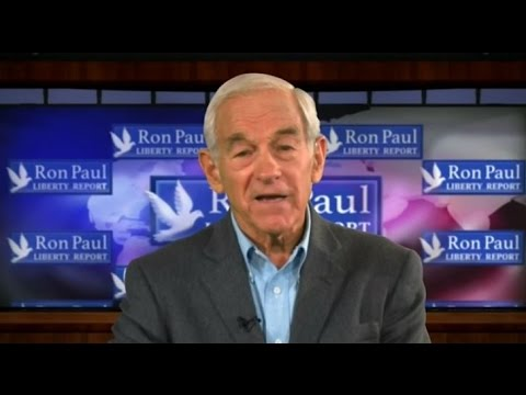 Hillary 'deliberately and blatantly lied' if Assange claim true – Ron Paul