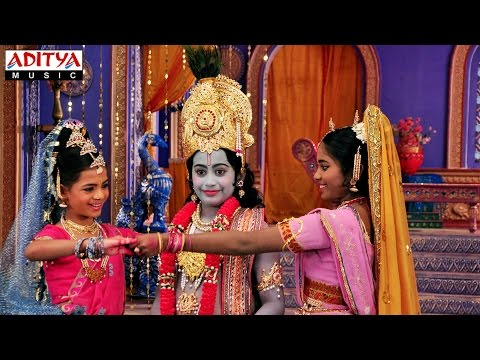 raa-raa-madhava-muralilola-promo-video-song-daana-veera-sura-karna-movie-master-ntr,-jayantha-sai