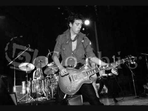 Mick Jones: Applecart - Big Audio Dynamite