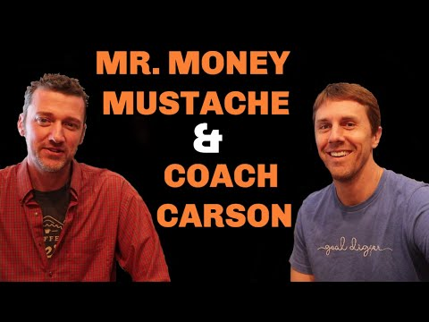 Mr. Money Mustache on Purposeful Work & Life After Financial Independence