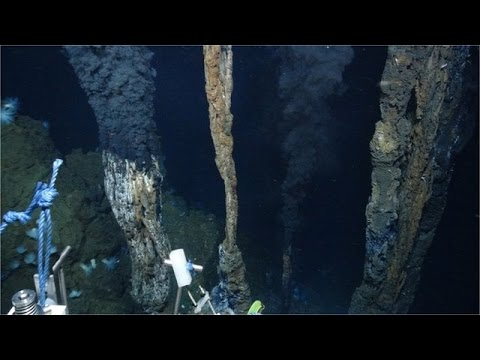 WORLD MYSTERIES DEEPEST PLACE ON EARTH   UNDERSEA WORLD   LARGEST GEOLOGICAL STRUCTURE