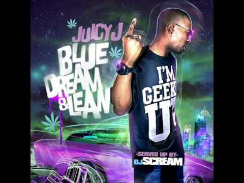 Juicy J ft. Project Pat and Driicky Gram - Aint Allowed Where Im From (NO DJ)
