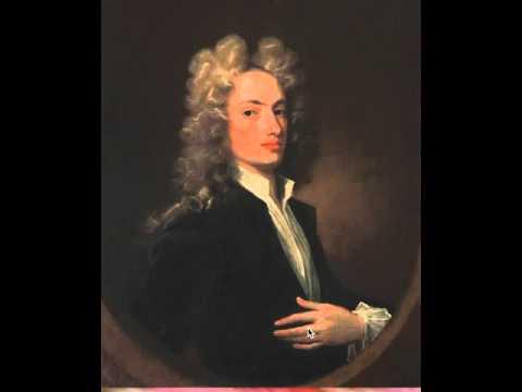 Alexander Pope-brief background