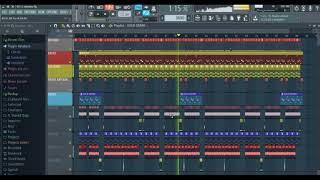 Baixar Base Rabetão Swingueira ( Bregadeira ) - Dj ToNyNhO JP Fl Studio 12