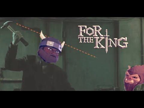 For The King - Fun Game |