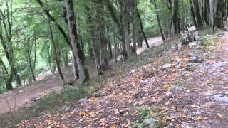 15 09 13г  Анакопия+Келья Симона Канонита(, 2014-09-01T16:54:30.000Z)