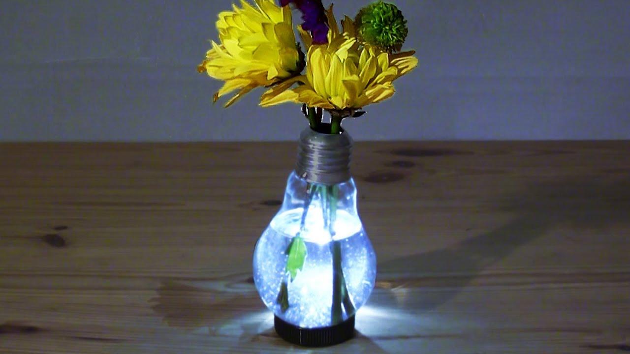 Making Light Bulb