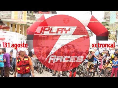 XC Copa La Troncal - Entrevistas