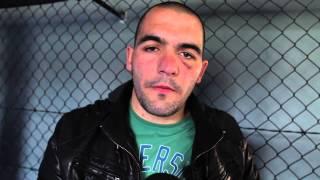 Luis Correia - Apresentaçao para o 1º Compact Cage Championship Thumbnail