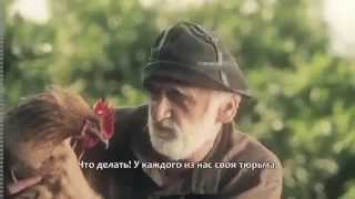 АЛХАС И ДЖУЛЬЕТТА. Реж. Ашот Кещян, 2013.