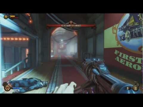 Bioshock Infinite с