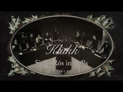 KLUKK - Sigur Rós in Bells: Bjöllukór Tónlistarskóla Reykjanesbæjar Mp3