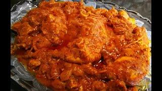طرز تهیه خورشت آلومسما،فوق العاده خوشمزه ولذیذباآشپزخانه فریبا How to make aloo mosamma stew