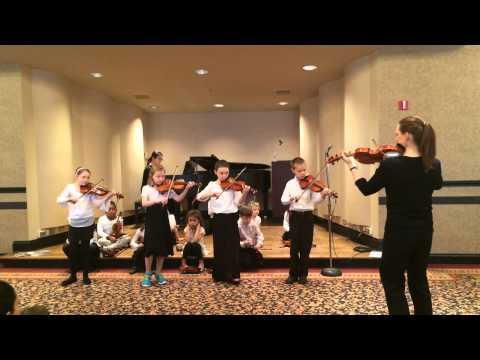 2014 02 01 Lollipop concert at Cincinnati Music Hall