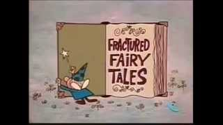 Fractured Fairy Tales - Three Openings and Endings