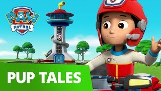 PAW Patrol | Pups Save Mr. Porter | Rescue Episode | PAW Patrol Official & Friends!