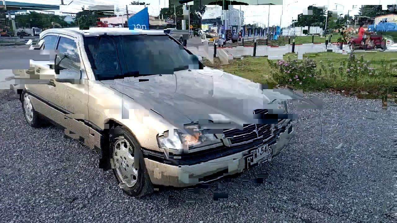 ขาย Benz C180 รถสวย ราคานี้ แค่ 1 อาทิตย์ มารับเอง 135,000 ส่งให้ 138000 สนใจ☎️0622349642