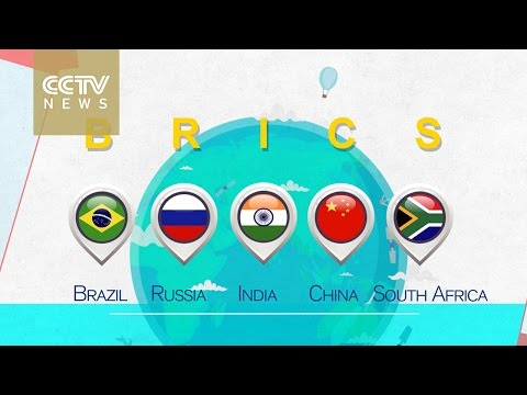 A tale of five economies: How did the BRICS form and develop?