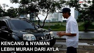 Jatuh Hati Setelah Coba Nissan Xtrail XT 2008
