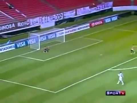 LDU 2 x 3 Sport Recife --- Libertadores 29/04/09
