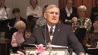 1 Peter 3:13-22 sermon by Dr. Bob Utley
