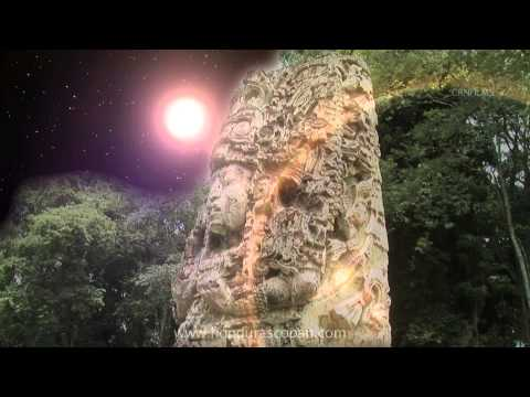 HONDURAS COPAN / DIRECTED BY  CESAR RICARDO NUNEZ