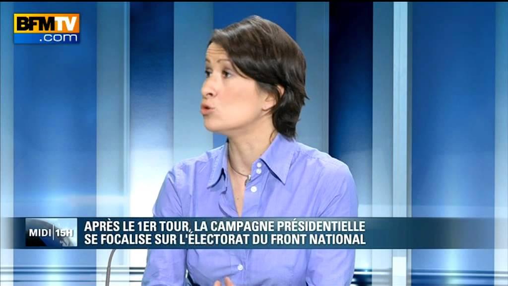"""M. Balent : """"le vote Marine Le Pen est de plus en plus un ..."""