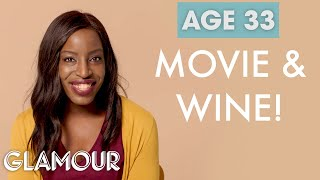 70 Women Ages 5 to 75: What's the Most Romantic Thing Someone Could Do for You? | Glamour