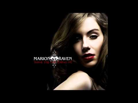 Marion Raven - Thank You for Loving Me
