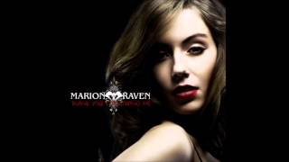 Watch Marion Raven Thank You video