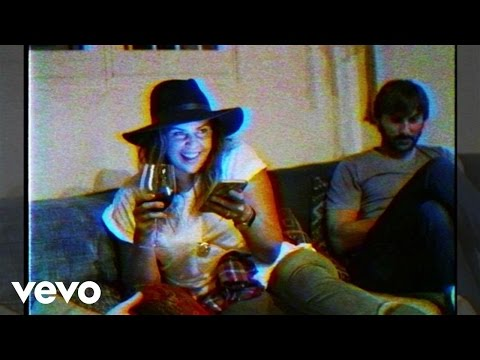 Lady Antebellum - You Look Good (Lyric Video)