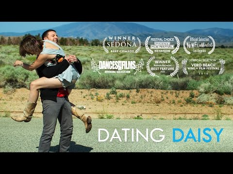 Dating daisy indiegogo logo