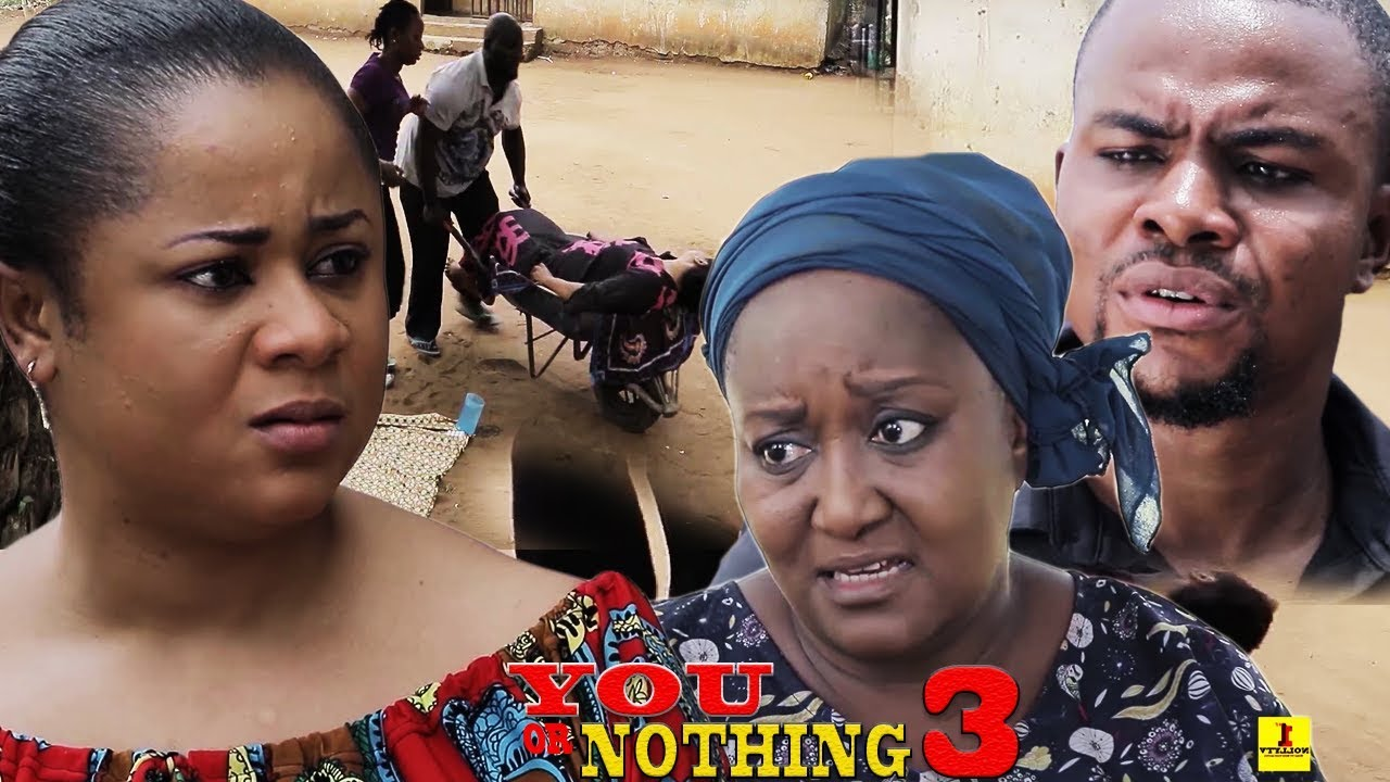 You Or Nothing Season 3  (New Movie) - 2019 Latest Nigerian Nollywood Movie